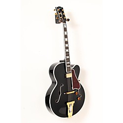 Gibson Custom Wes Montgomery L-5 CES Electric Hollowbody (USED005001 HSWMEBGH1)