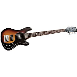 Gibson EB 2014 5 String Electric Bass Guitar (USED004000 BAEB514F5CH1)