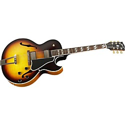Gibson ES-175 Electric Guitar (ES75VSNH1)