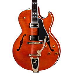 Gibson ES-195  Rockabilly Figured Electric Guitar (ES95TABG1)