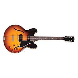 Gibson ES-330 Electric Guitar (ES30VNNH1)
