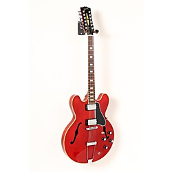 Gibson ES-335 12 String Electric Guitar (USED005002 ES12ARDNH1)