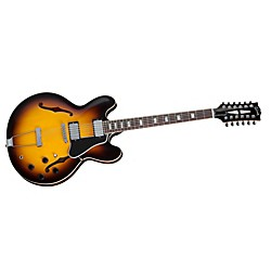 Gibson ES-335 12 String Electric Guitar (ES12VSNH1)