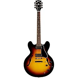 Gibson ES-335 Semi-Hollow Electric Guitar (ESDP14VSNH1)