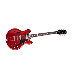 Gibson ES-390 Figured Electric Guitar (ES90FARDNH1)