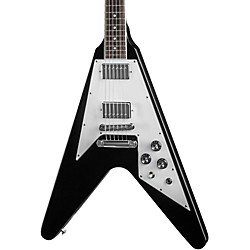 Gibson Flying V 120th Anniversary Electric Guitar (USED004000 DV120EBCH1)