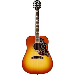 Gibson Hummingbird Acoustic-Electric Guitar (SSHBHCNH1)