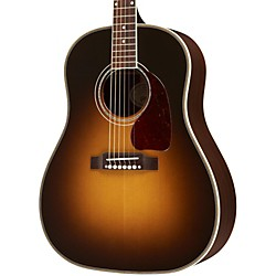 Gibson J-45 Custom Acoustic/Electric Guitar (RS4CRSGH1)