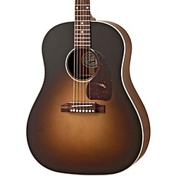 Gibson J-45 Min-Etune Acoustic-Electric Guitar (RS45VSMT1)