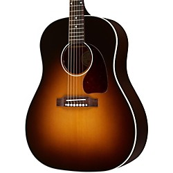 Gibson J-45 Standard Acoustic-Electric Guitar (RS4SVSNH1)