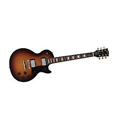 Gibson Les Paul Studio VG Flame Top Electric Guitar (LPSTV6F5CH1)