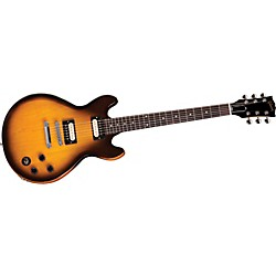 Gibson Limited Run 335-S Solidbody Electric Guitar (DS35SVSCH1)