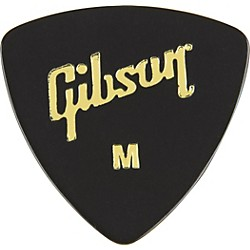 Gibson Medium Thick Wedge Picks (APRGG-73M)