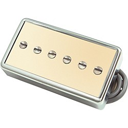Gibson P94T Humbucker Sized P90 Bridge Pickup (USED004617 IMP4T-CS)