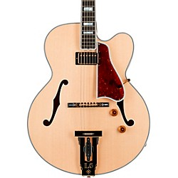 Gibson Wes Montgomery L-5 CES Hollowbody Electric Guitar (HSWMNAGH1)