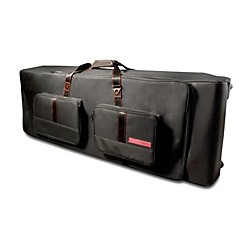 GigSkinz 61 Key Keyboard Bag With Wheels (BGK6)
