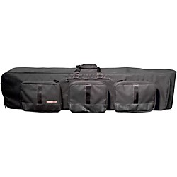GigSkinz BGK8 88 Key Keyboard Bag with Wheels (BGK8)