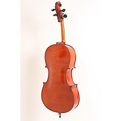 Glaesel CE30EC 3/4 Size Cello Outfit (USED005001 GLCE30EC34)