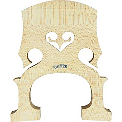 Glaesel GL-3336 Maple 4/4 Cello Bridge (GL3336)