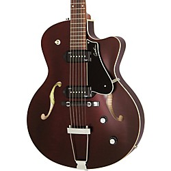 Godin 5th Avenue CW Kingpin II Archtop Electric Guitar (USED004000 33560)