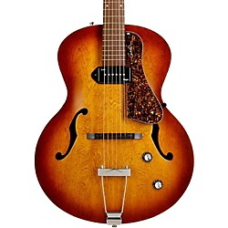 Godin 5th Avenue Kingpin Archtop Hollowbody Electric Guitar With P-90 Pickup (USED004000 31986)