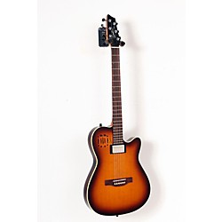 Godin A6 Ultra HG Semi-Acoustic Electric Guitar (USED005025 30286)