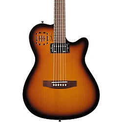 Godin A6 Ultra HG Semi-Acoustic Electric Guitar (USED004000 30286)