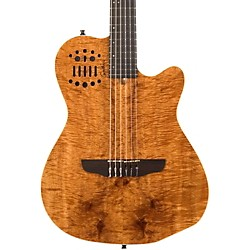 Godin ACS-SA KOA Nylon Acoustic-Electric Guitar (USED004000 35397)
