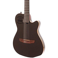 Godin ACS-SA Nylon String Cedar Top Acoustic-Electric Guitar (32174 USED)