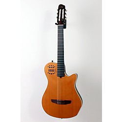 Godin Multiac Grand Concert SA Nylon String Electric Guitar (USED005021 12817)