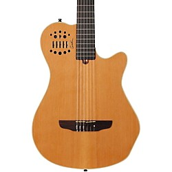 Godin Multiac Grand Concert SA Nylon String Electric Guitar (12817 USED)