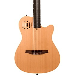 Godin Multiac Nylon Encore Acoustic-Electric Guitar (USED004000 35045)