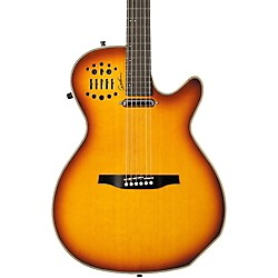 Godin Multiac Spectrum SA Cutaway Acoustic-Electric Guitar (USED004000 031221)