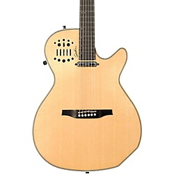 Godin Multiac Spectrum SA Cutaway Acoustic-Electric Guitar (031238 USED)