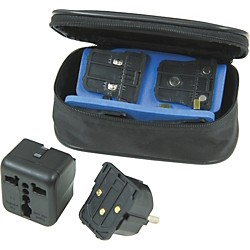Godlyke Power-All UTA-1 Universal Travel Adapter (UTA-1)