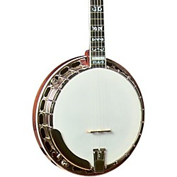 Gold Star GF-100FE Mahogany Flying Eagle 5-String Banjo (GF-100FE-518983)
