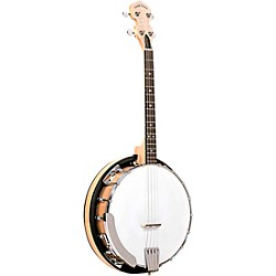 Gold Tone Cripple Creek Irish Tenor Banjo with Resonator (CC-Irish Tenor)
