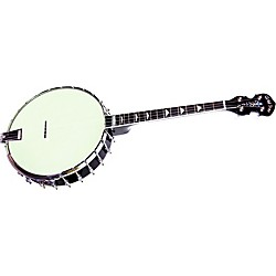 Gold Tone Goldtone IT-250 Left Handed Irish Tenor Banjo with Gold Hardware (IT-250Gold/L)