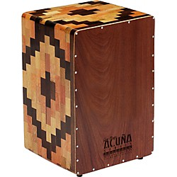 Gon Bops Alex Acuna Signature Special Edition Cajon (AACJSE)
