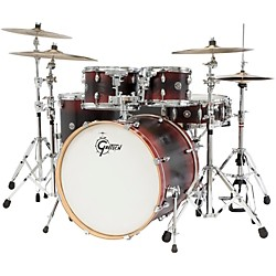 "Gretsch Drums Catalina Ash 5-Piece Shell Pack with 22"" Bass Drum (CA1-E825-RBB Kit)"