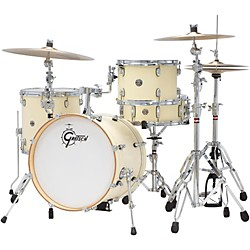 "Gretsch Drums Catalina Club Jazz 4-Piece Shell Pack with 18"" Bass Drum (CT1-J484-SWC Kit)"