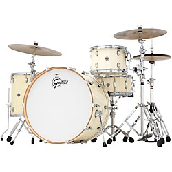 "Gretsch Drums Catalina Club Rock 4-Piece Shell Pack with 24"" Bass Drum (CT1-R444-WC Kit)"
