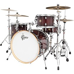 "Gretsch Drums Catalina Maple 4-Piece Shell Pack with 22"" Bass Drum (CM1-E824S-DCB)"