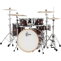 "Gretsch Drums Catalina Maple 5-Piece Shell Pack with 20"" Bass Drum (CM1-E605-DCB)"