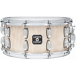 Gretsch Drums Gold Series Barnboard Snare Drum (S1-6514SSBBWH)