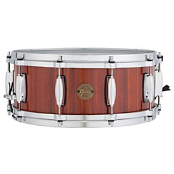 Gretsch Drums Gold Series Rosewood Snare Drum (S1-5514-RW)