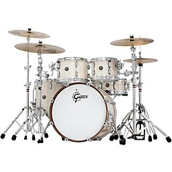 "Gretsch Drums Renown Series 4-Piece Shell Pack with 20"" Bass Drum (RN1-E604-VP Kit)"