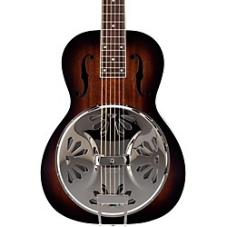 Gretsch Drums Root Series G9230 Bobtail Square Neck Acoustic-Electric Resonator (2716020503)