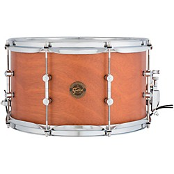 Gretsch Drums Swamp Dawg Snare Drum (S1-0814SD-MAH)