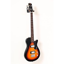 Gretsch Guitars G2220 Electromatic Junior Jet II Electric Bass Guitar (USED005026 2514620552)